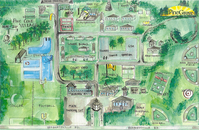 pine-grove-camp-map